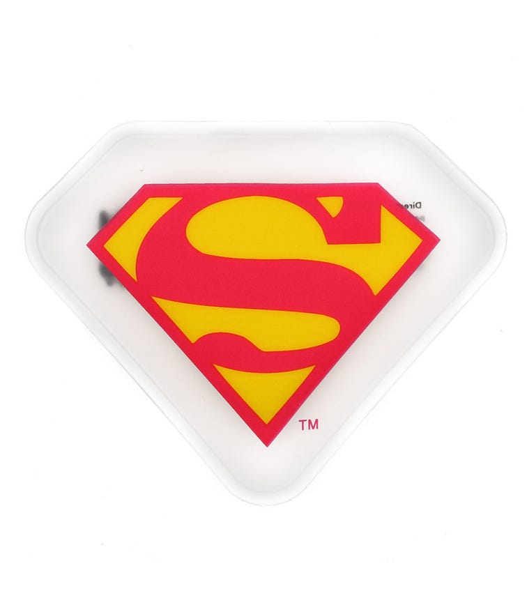 BUMKINS Superman - Coldpack