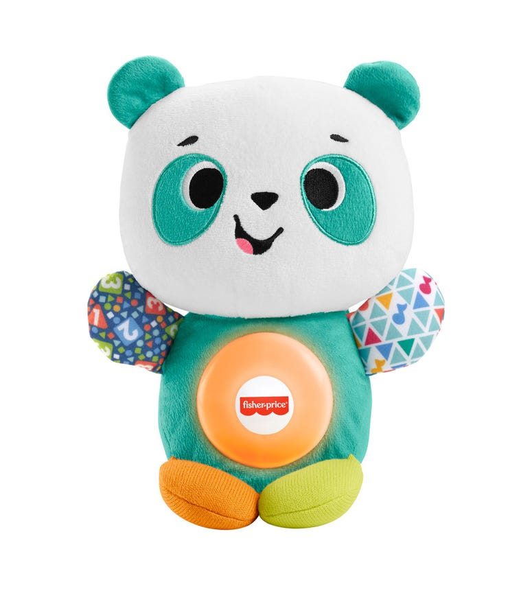FISHER PRICE Linkimals Panda Plush