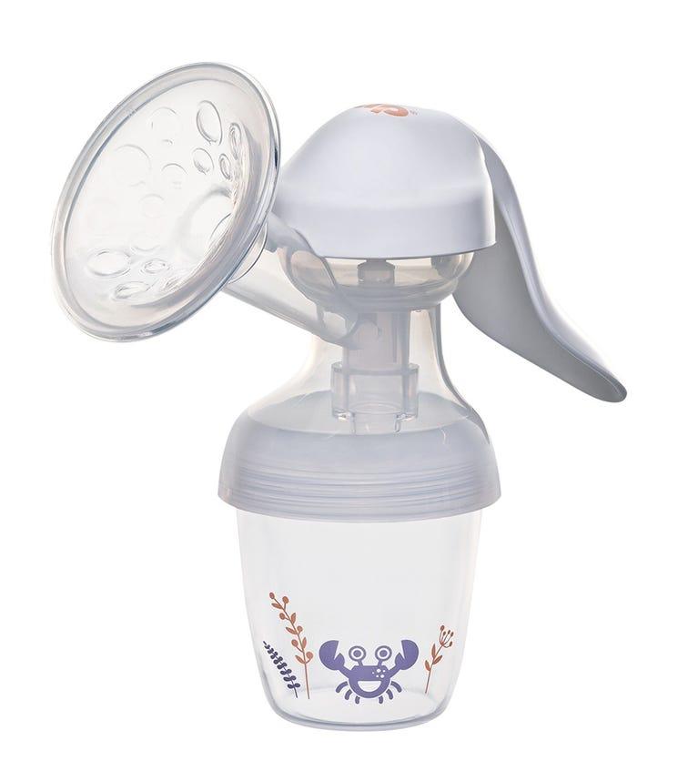 NIP First Moments Manual Breast Pump