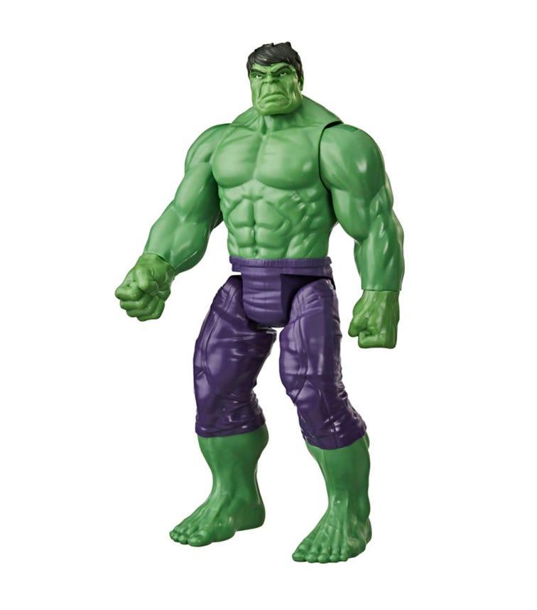 AVENGERS Titan Hero Deluxe - Hulk