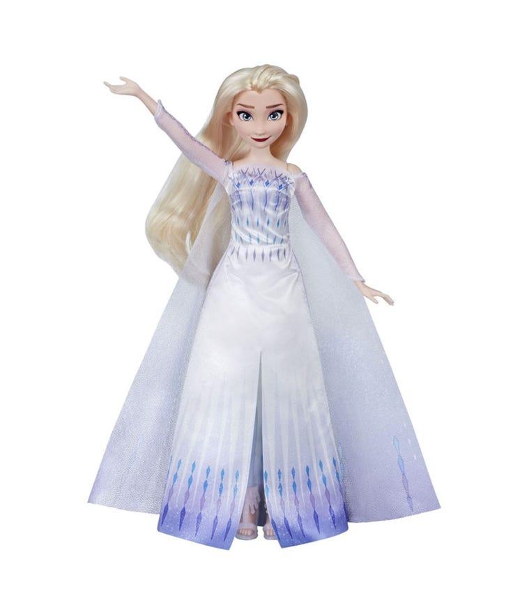 FROZEN 2 Musical Adventure Elsa