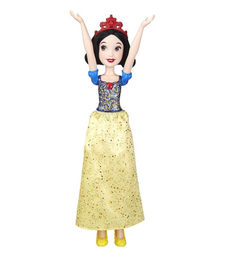 DISNEY PRINCESS Shimmer Snow White