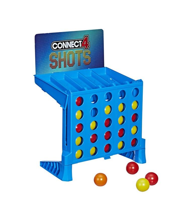HASBRO GAMING Connect 4 Shots