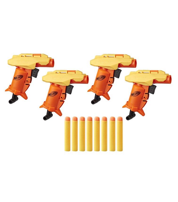NERF Alpha Strike Stinger SD-1 (4 Pack)