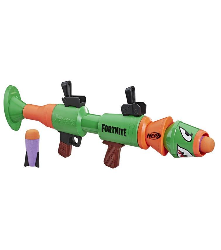 NERF Fortnite RL Bazooka