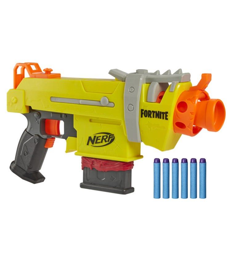 NERF Fortnite SMG-L Blaster
