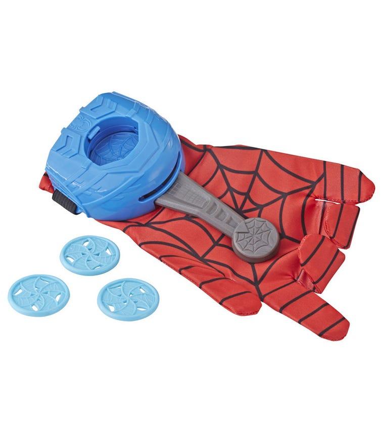 SPIDERMAN Web Launcher Glove