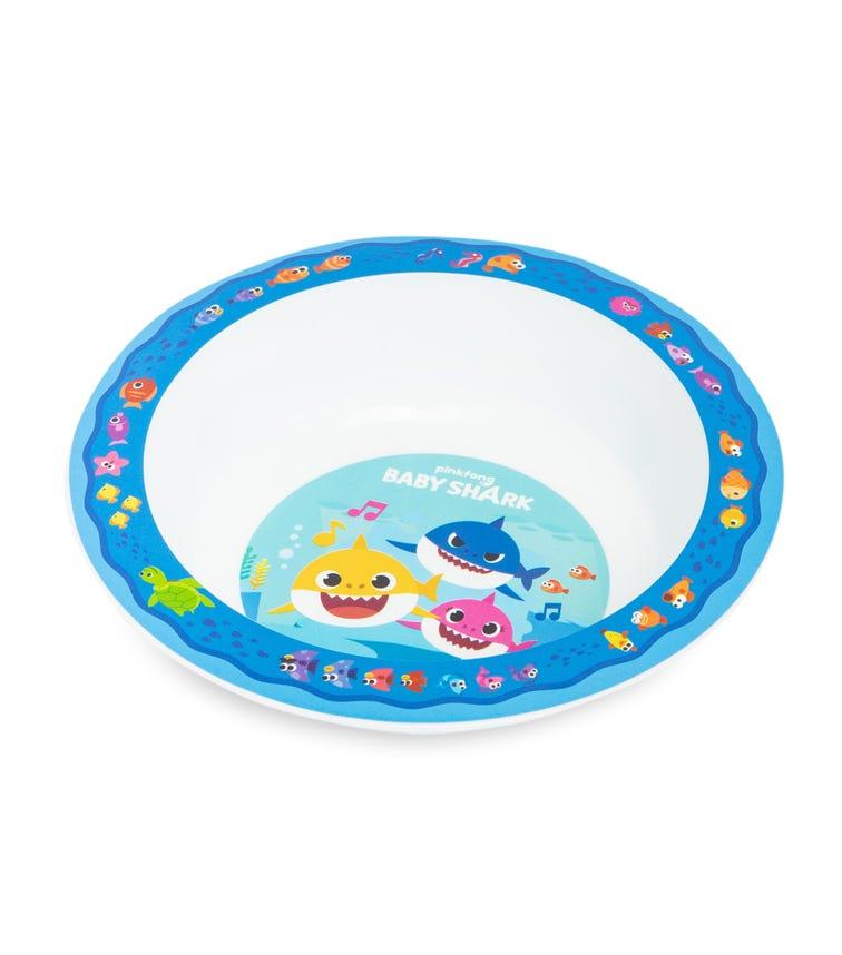 BABY SHARK Kids Micro Bowl - Baby Shark