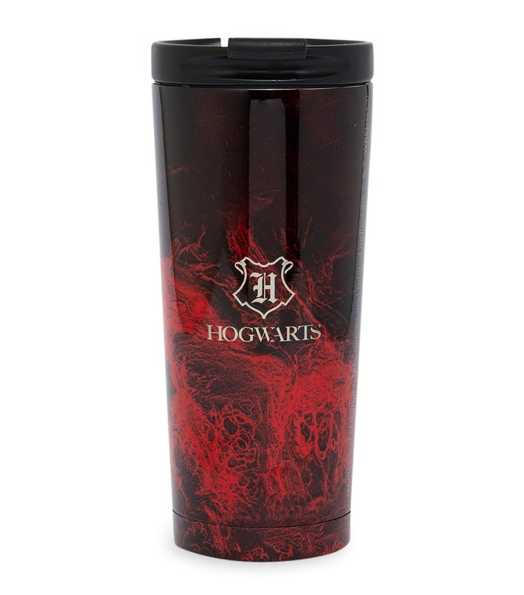 HARRY POTTER Insulated Stainless Steel Coffee Tumbler