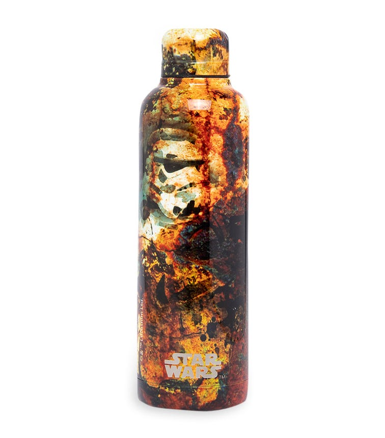 STAR WARS Insulated Stainless Steel Bottle