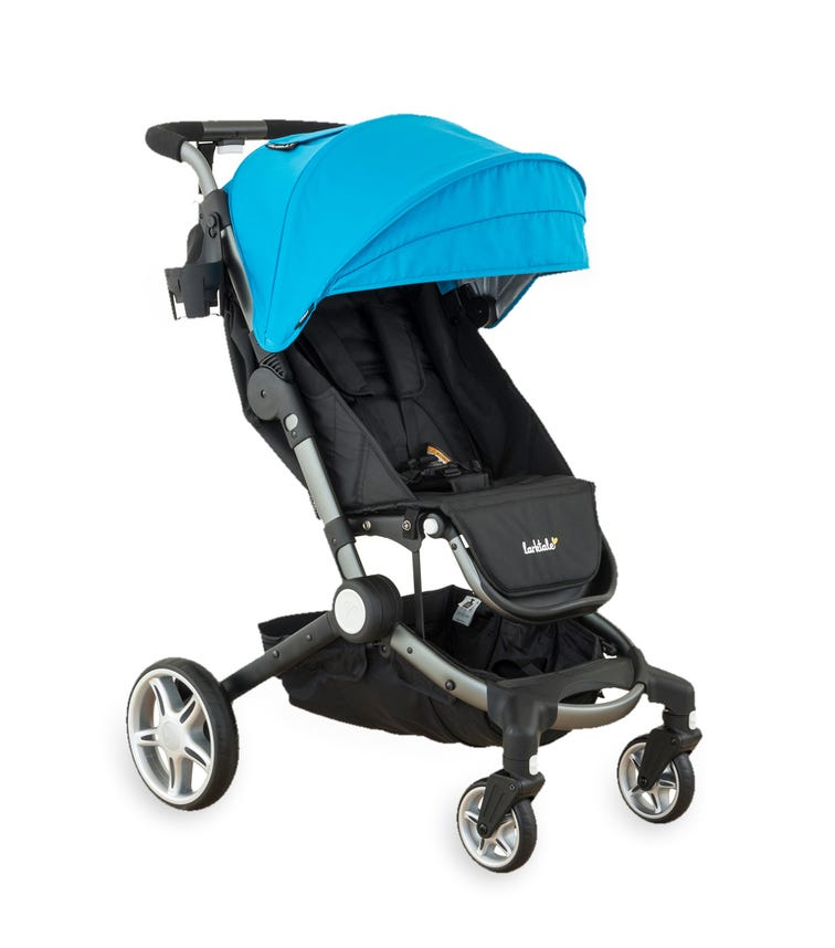 LARKTALE Coast Stroller - Freshwater Blue