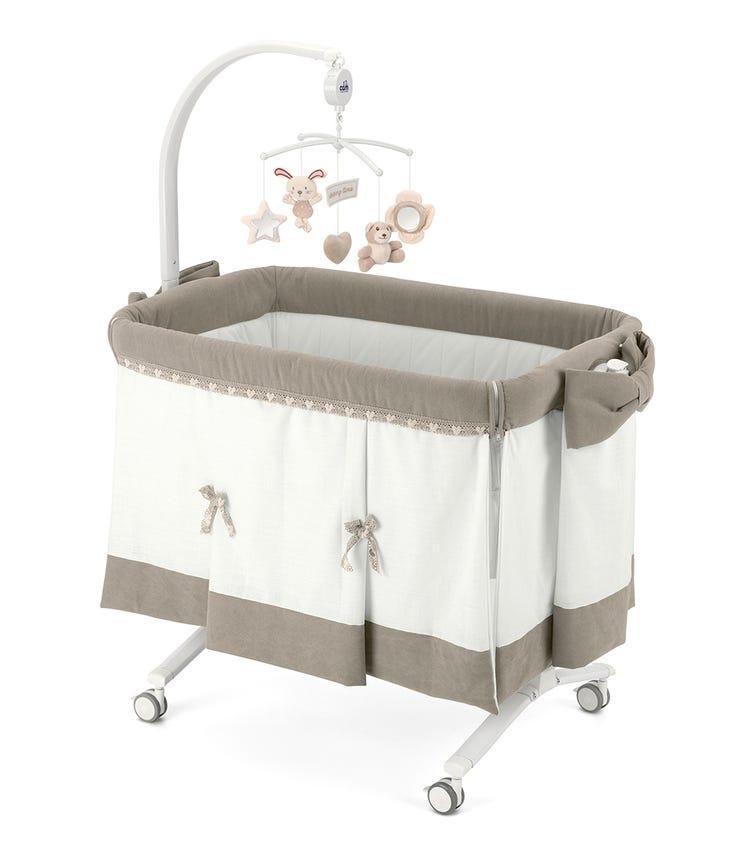 CAM - Cullami Co Bed Cradle - Brown