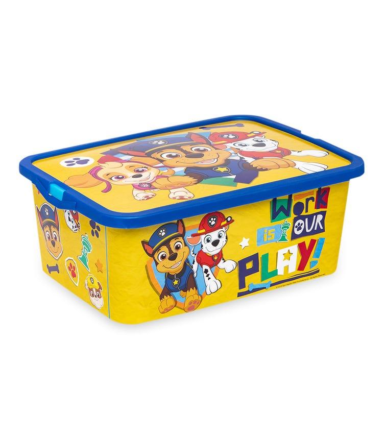 PAW PATROL Click Box 13 L