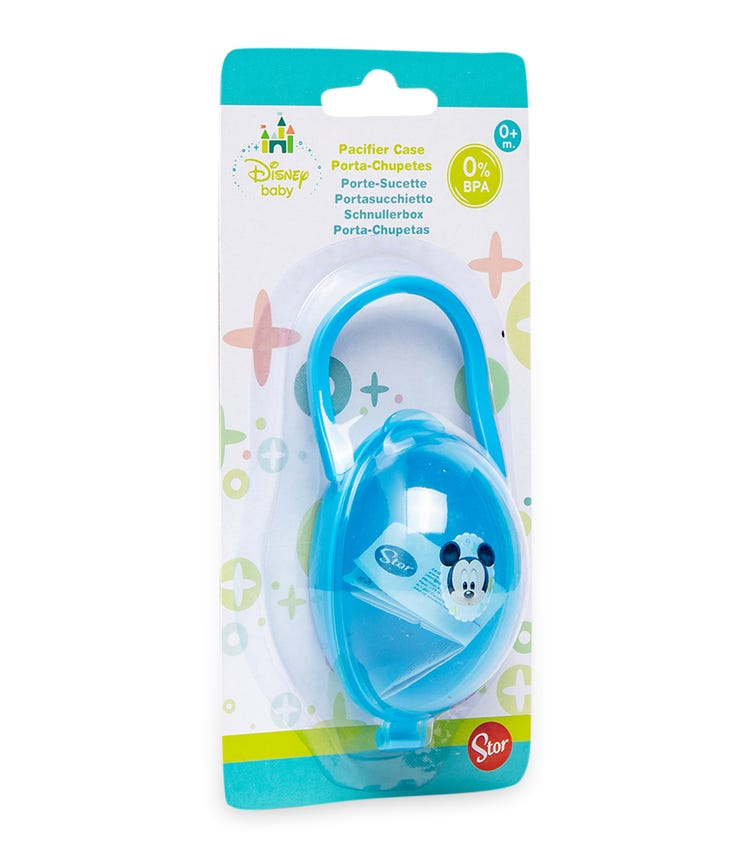 MICKEY Baby Pacifier Case