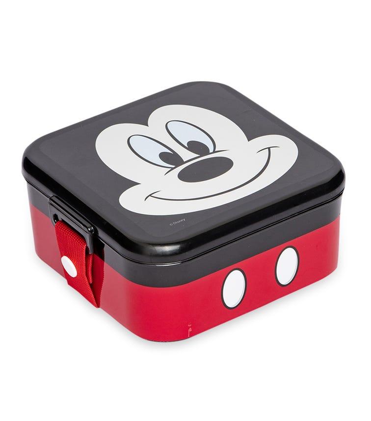 MICKEY Bento Lunch Box