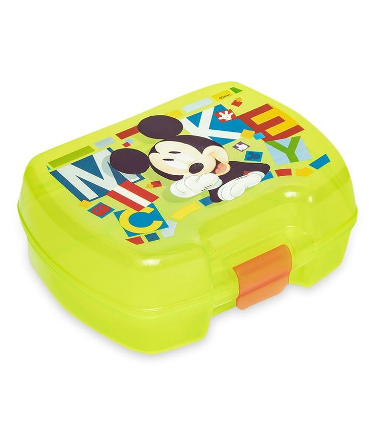MICKEY Premium Single Sandwich Box