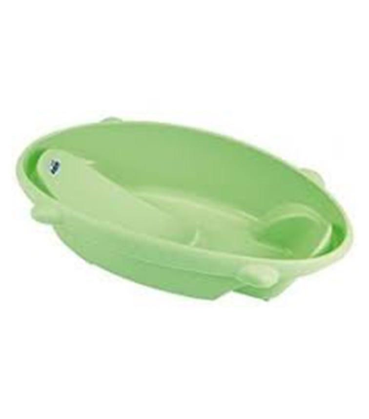 CAM Bollicina Bath Tub - Green