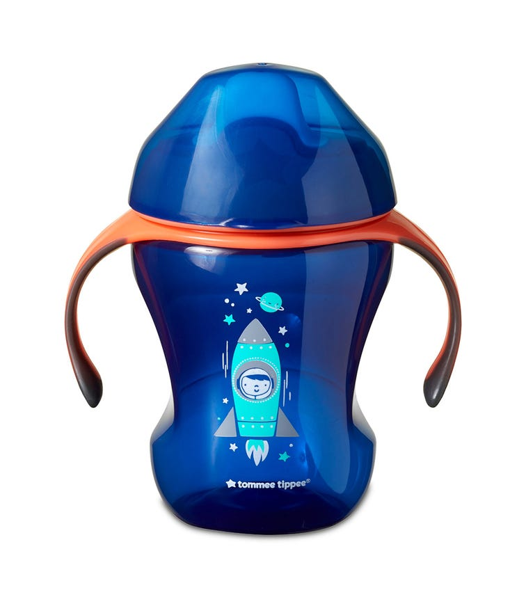 TOMMEE TIPPEE Explora Easy Drink Cup 230 ML Assorted