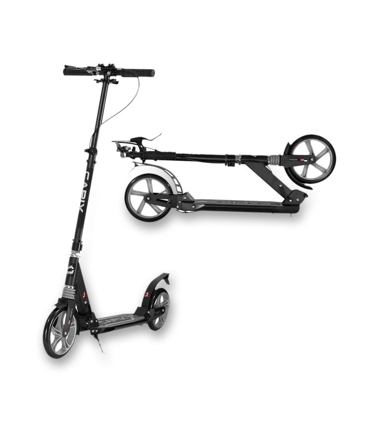 CAPIX Urban Scooter 200mm