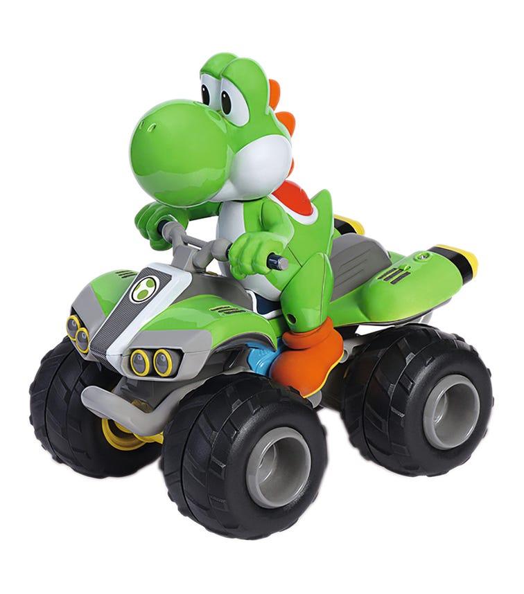 CARRERA RC Mario Kart 8 Yoshi 1:20