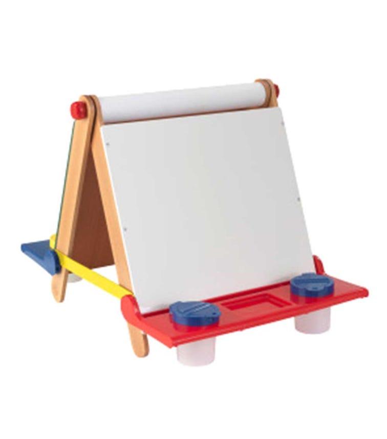 KIDKRAFT Tabletop Easel
