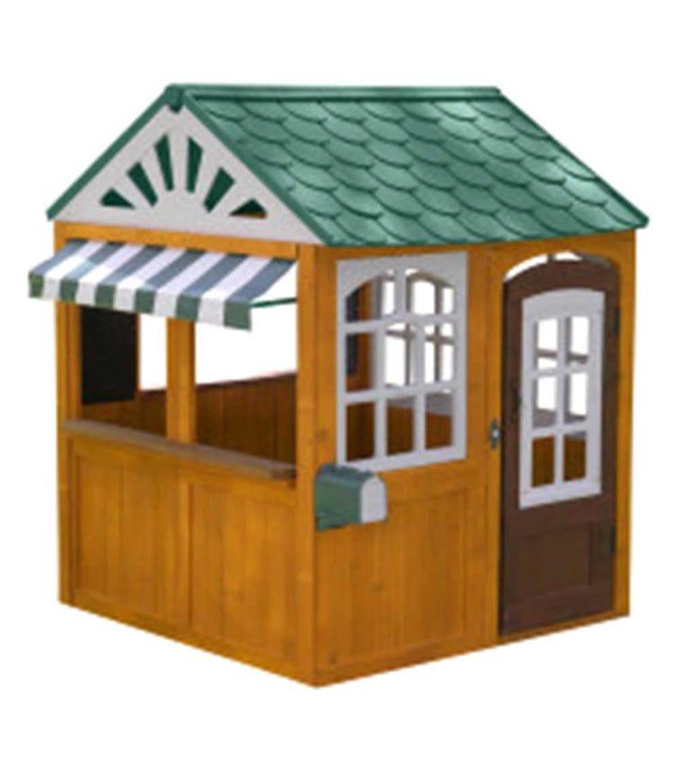 KIDKRAFT Garden View Playhouse