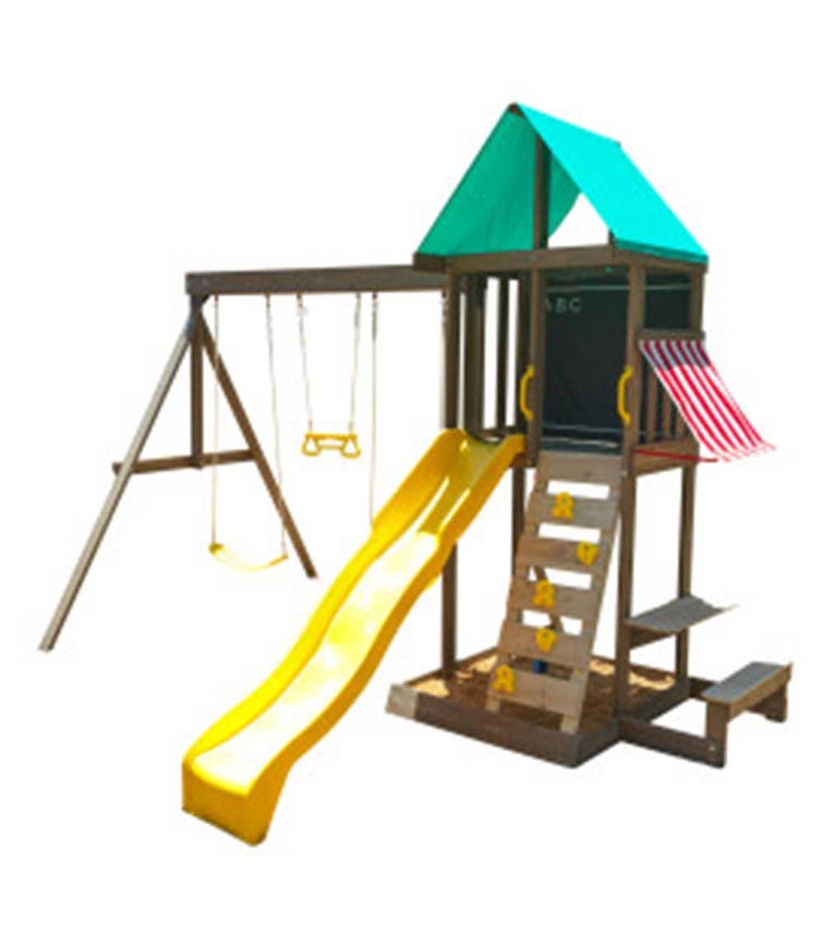 KIDKRAFT Newport Wooden Playset