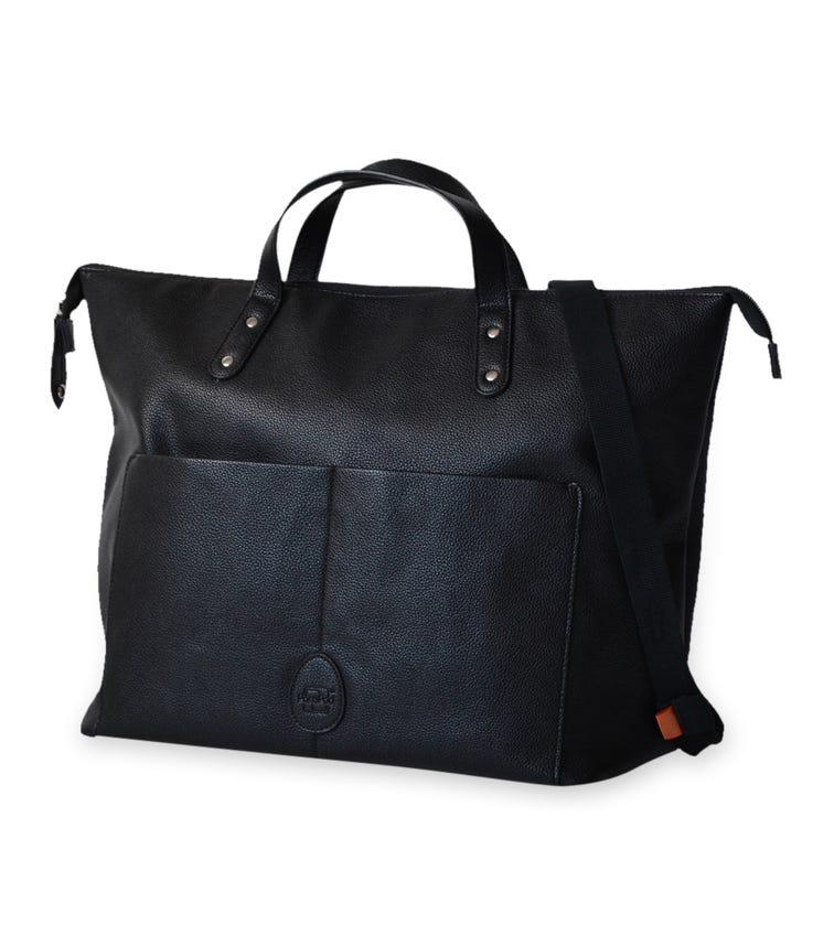 PACAPOD Saunton Changing Bag - Black