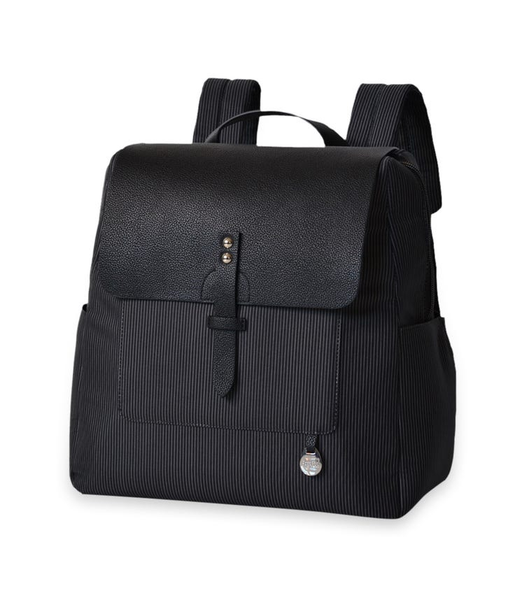 PACAPOD Hastings Changing Backpack - Carbon