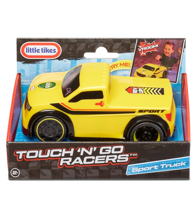 LITTLE TIKES Touch n' Go Racers-Sport Truck