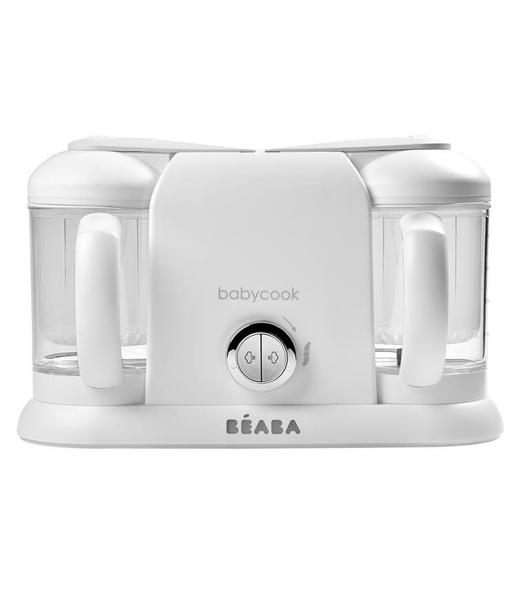 BEABA Babycook Duo Food Processor - Light