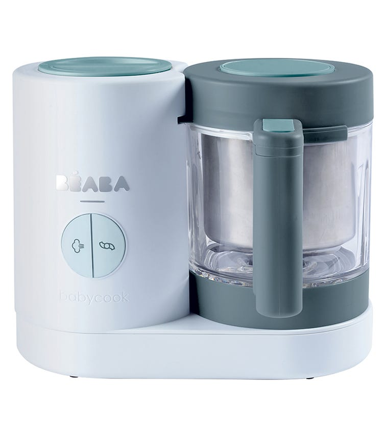 BEABA Babycook Neo Food Processor