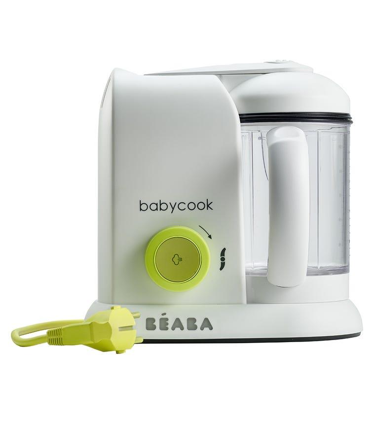 BEABA Babycook Solo - Off-White