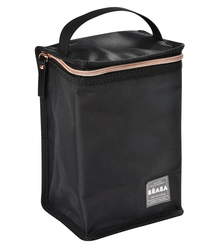 BEABA Isothermal Meal Pouch - Black