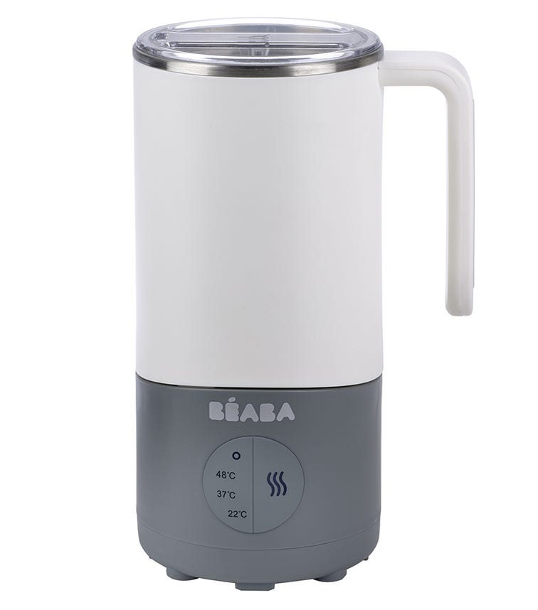 BEABA Milk Prep - Light