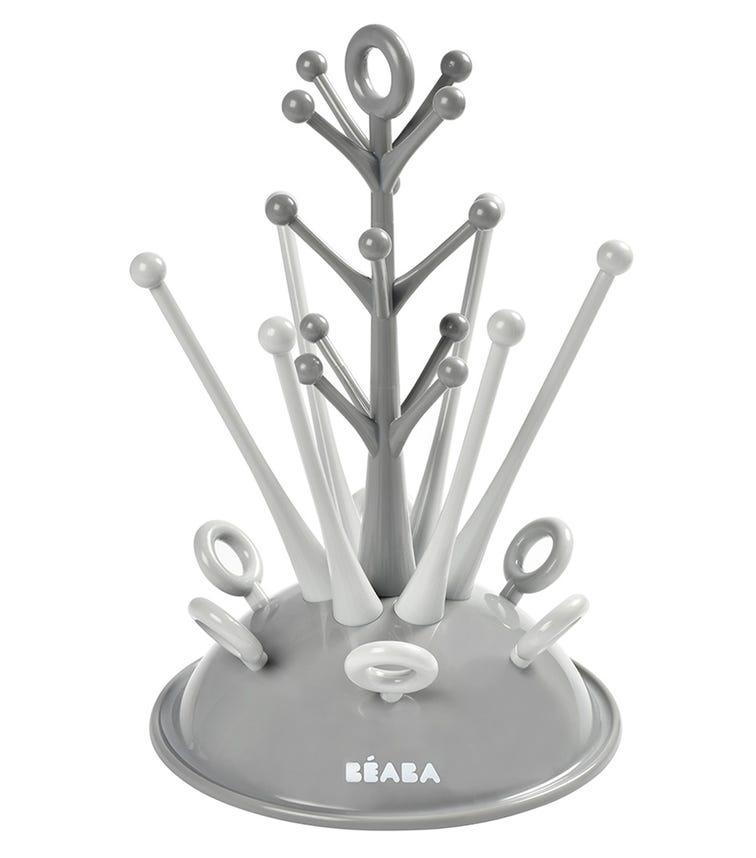 BEABA Tree Draining Rack - Grey