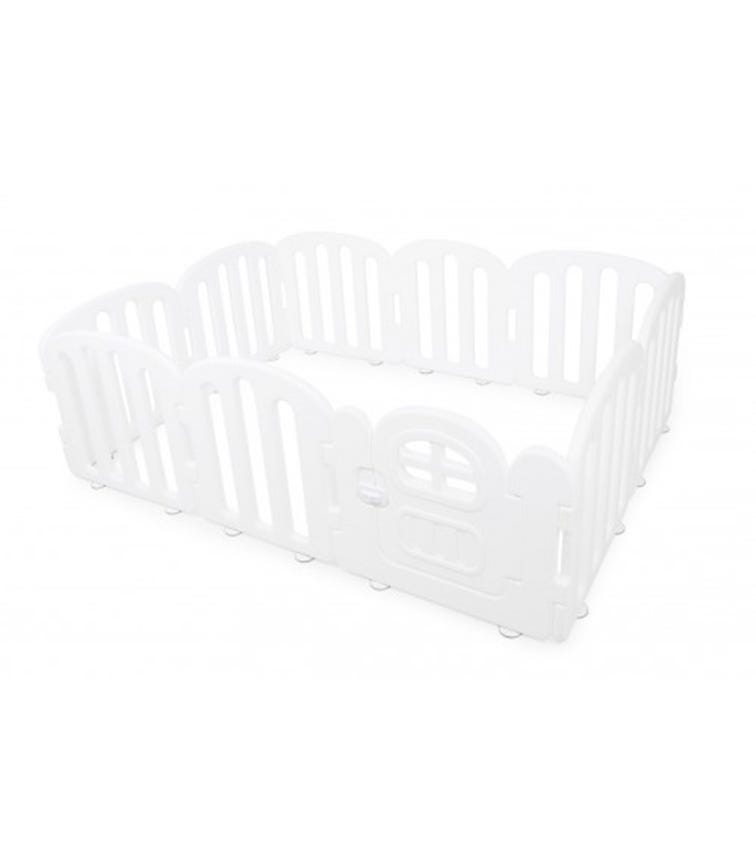 iFAM First Baby Room 140 X 200 - White (10 EA)