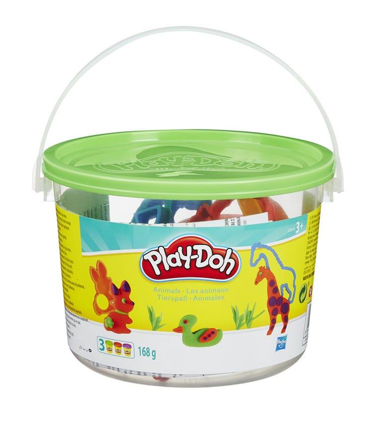 PLAY-DOH Mini Bucket (Assorted)
