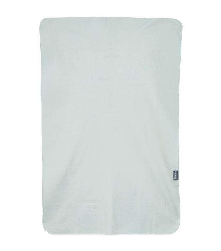BABYHOOD Luxurious Breathe Eze Mattress Protector Sheet
