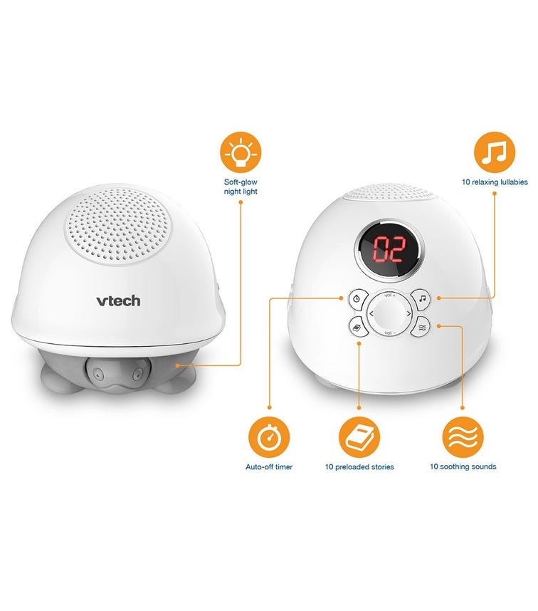 VTECH Story Telling Sound Machine