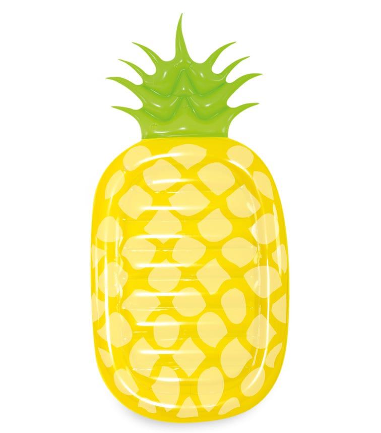 JILONG Pineapple Jumbo Mat