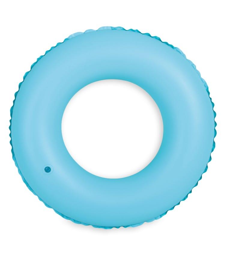JILONG Blue Swim Ring