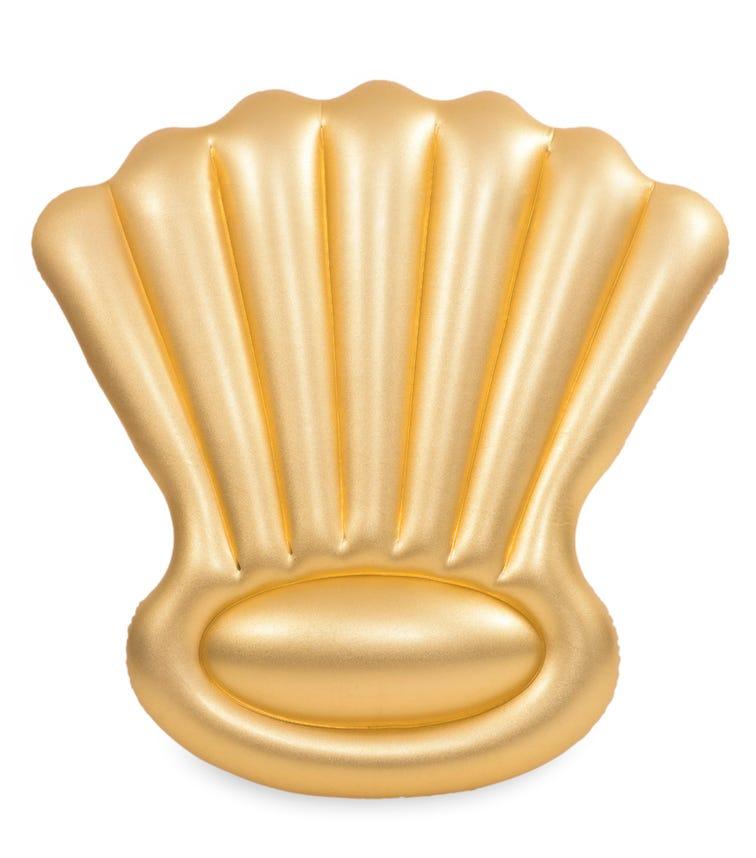 JILONG Golden Shell Float