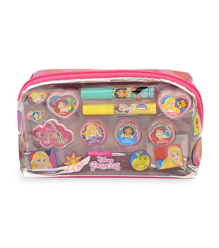 DISNEY Princess Essential Makeup Bag