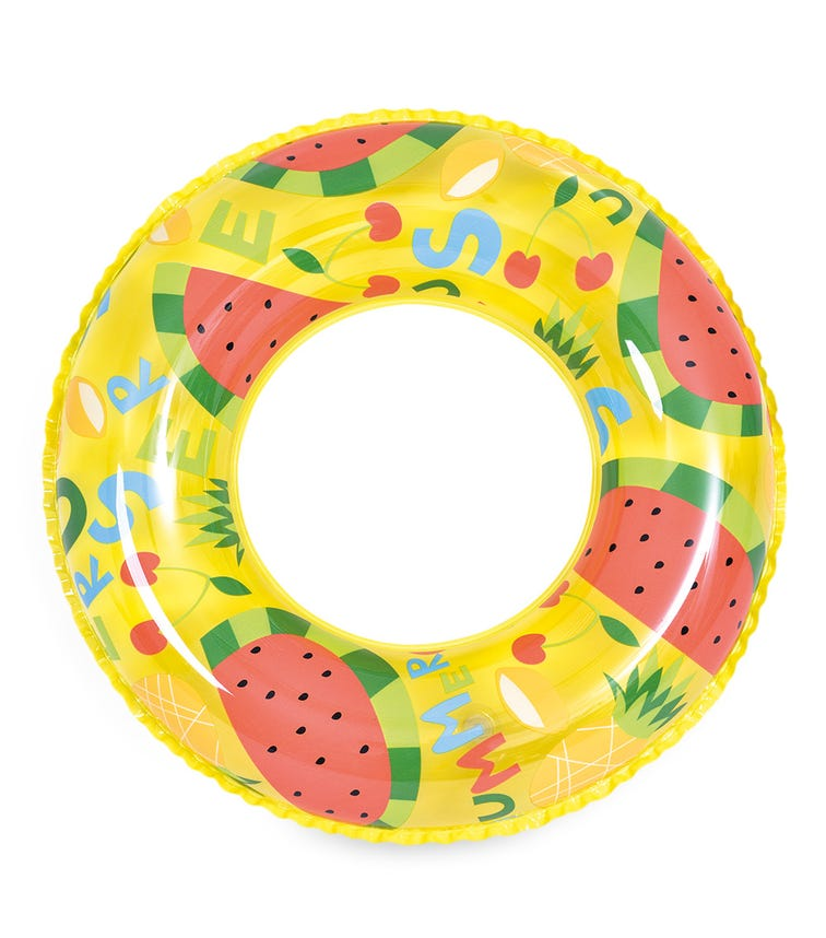 JILONG Watermelon Swim Ring