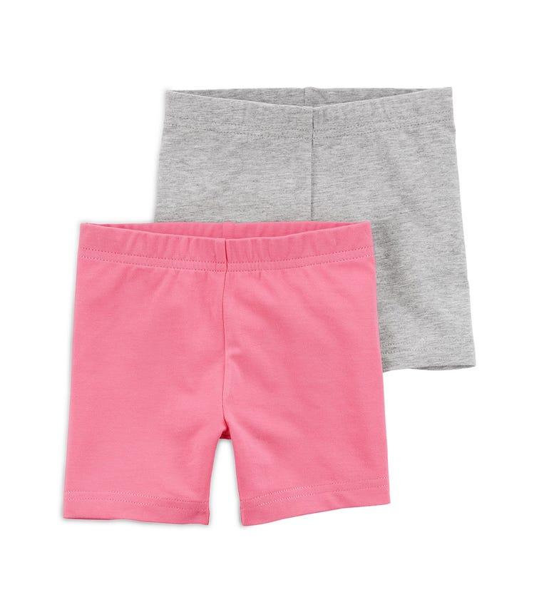 CARTER'S 2-Pack Tumbling Shorts