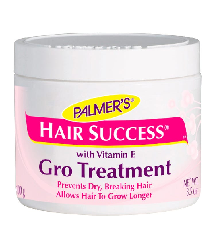 PALMER'S Hair Successgro Treatment 3.5 Oz