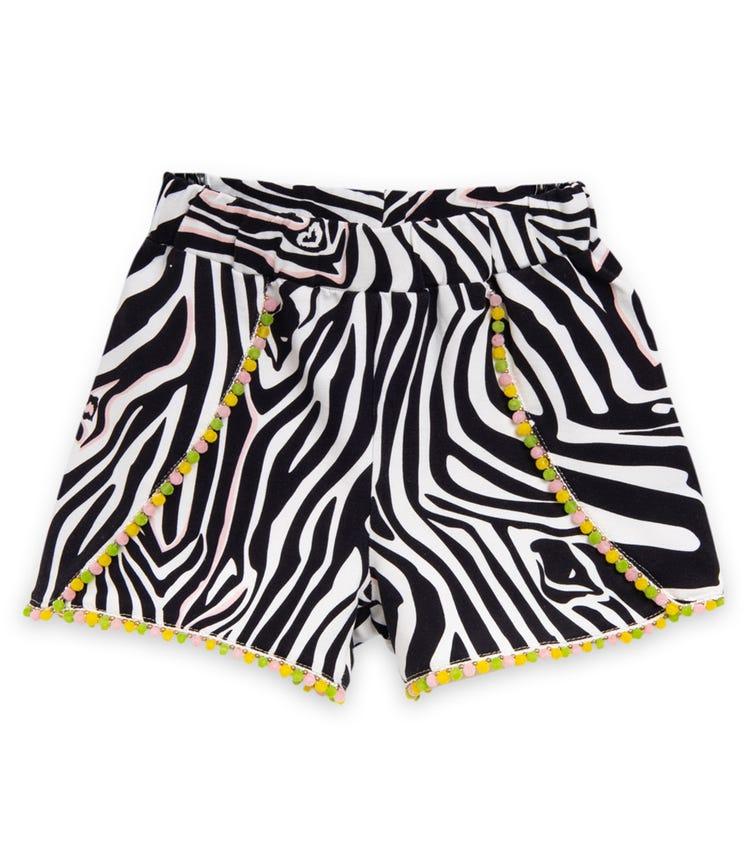 CHOUPETTE Aop Shorts