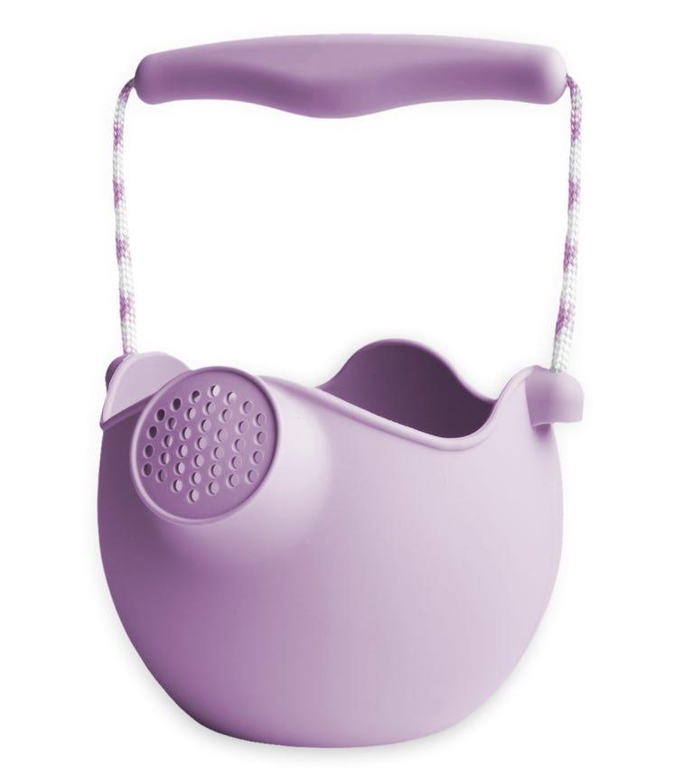 SCRUNCH Watering Cans - Dusty Light Purple