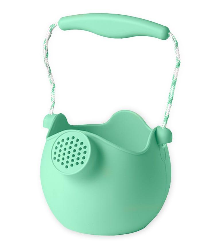 SCRUNCH Watering Cans - Dusty Light Green